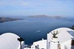 santorini, hotel, greece